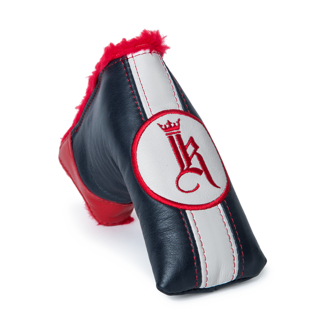 Blade Putter Cover-Racer