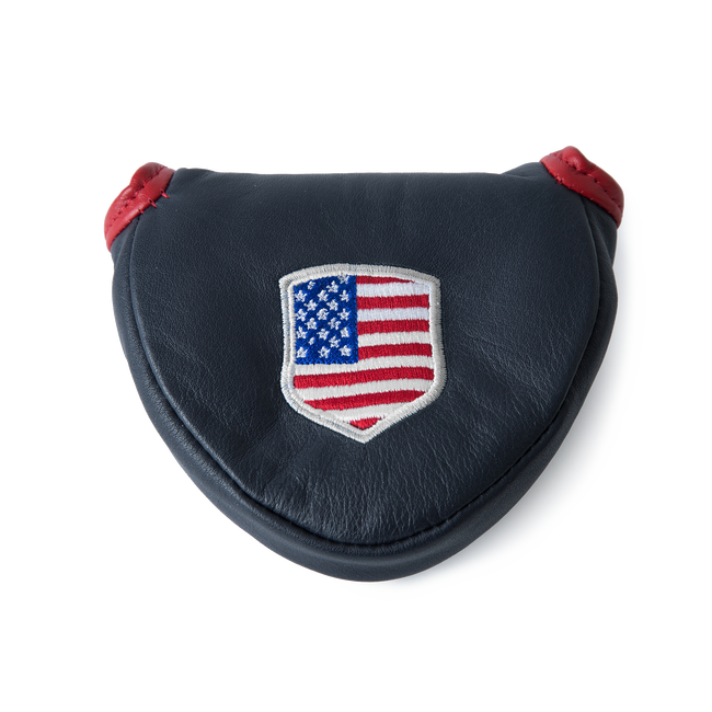 Mallet Putter Cover
