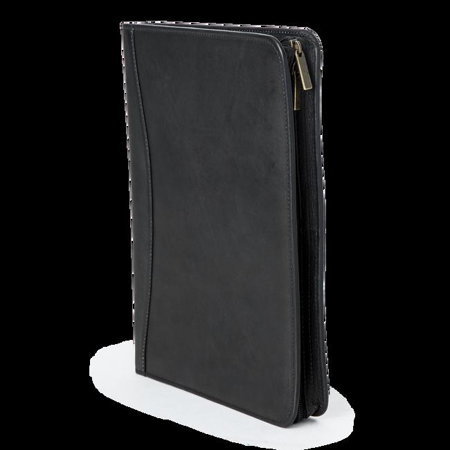 Zippered Folio