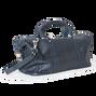 Medium Leather Duffel Bag
