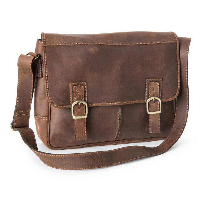 Sundance Messenger Bag