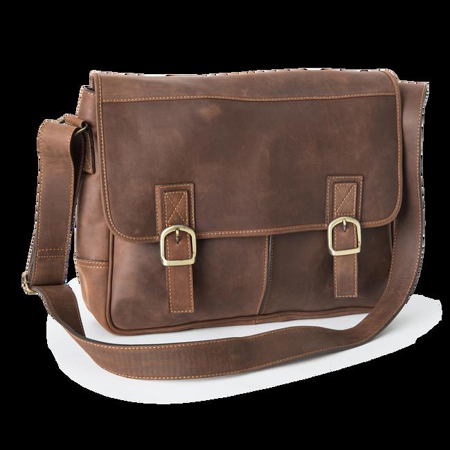 Sundance Messenger Bag