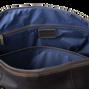 Highlander Leather Duffel