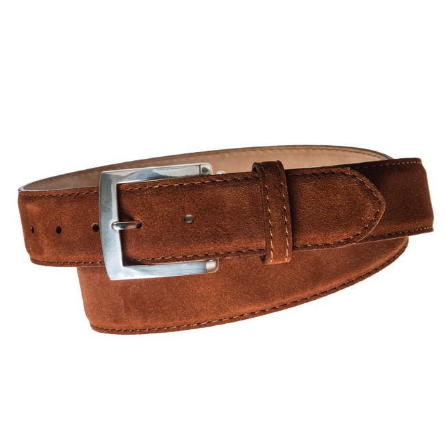 Italian Suede Leather