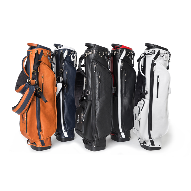 The Links Stand Bag