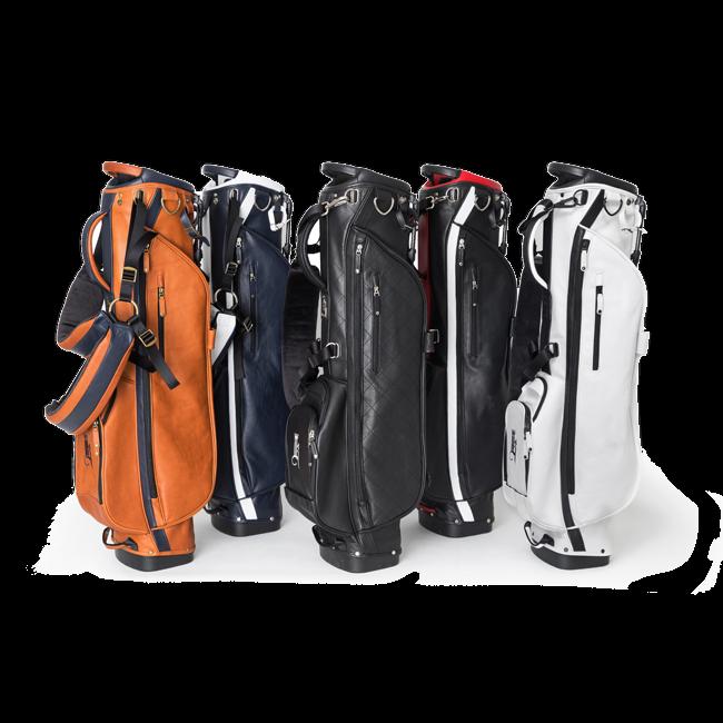 The Links Stand Bag