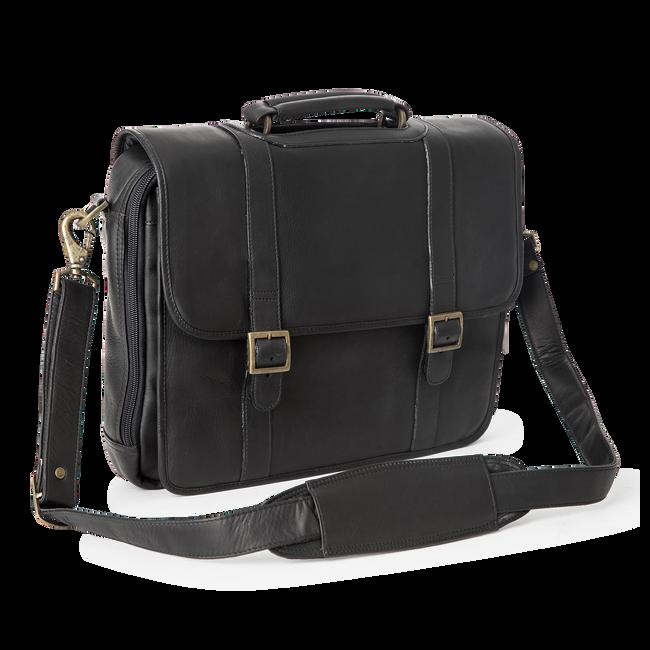 Porthole Laptop Briefcase