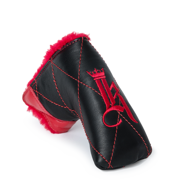 Blade Putter Cover-Diamond Stitch