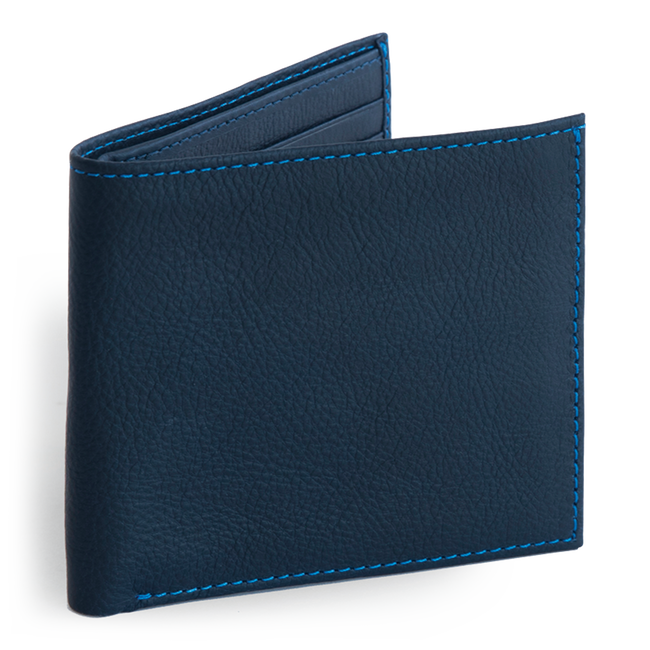 Blue Collection Wallet