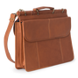 Fidra Leather Briefcase