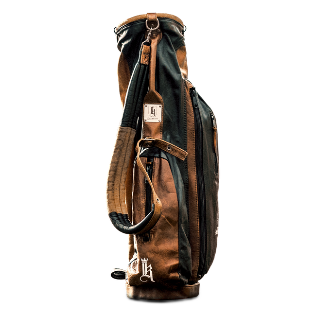 The Links Golf Bag