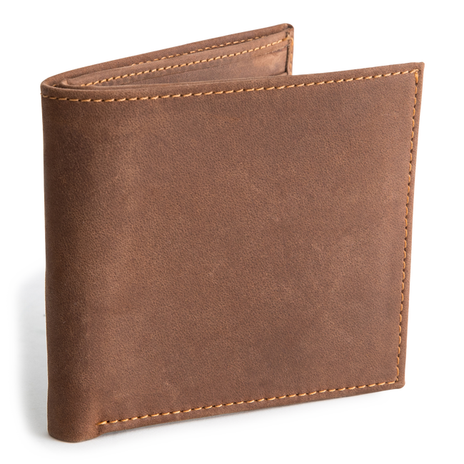 Sundance Leather Wallet