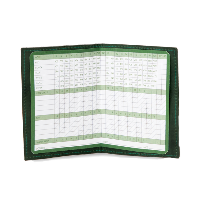 Links Scorecard Holder
