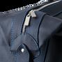 Large Leather Duffel Bag